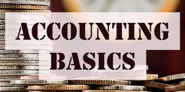 What Are The Basics Of Accounting?