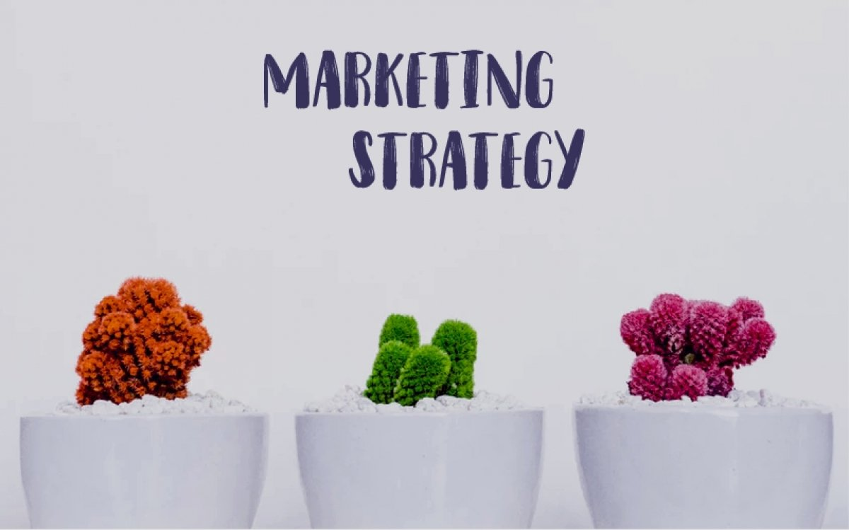 Why You Need a Marketing Strategy