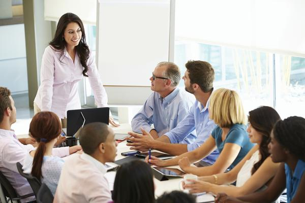Why Managers Must Learn And Improve Their People Management Skill Sets