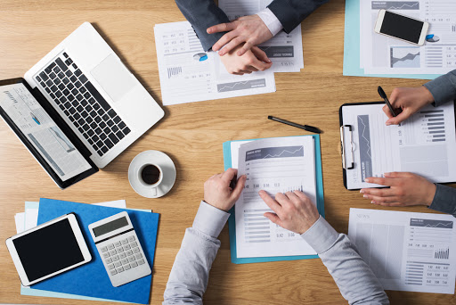 Accountants Can Be General Contractors Or Math Consultants
