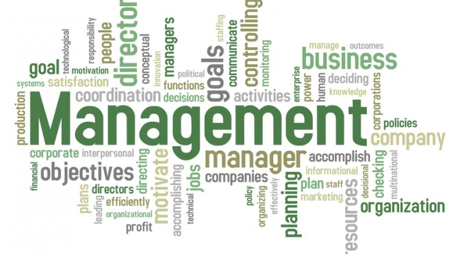 The Three Main Function of Management – Goals Are Everything!