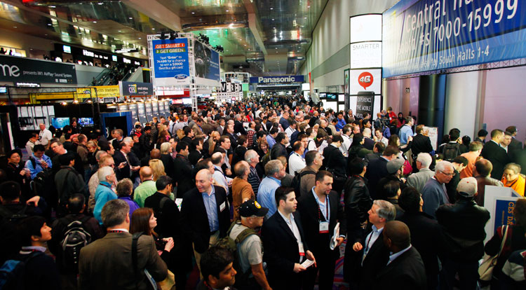 What to Expect at a Trade Show