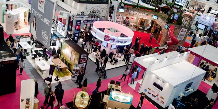 5 Ways To Improve Your Trade Show