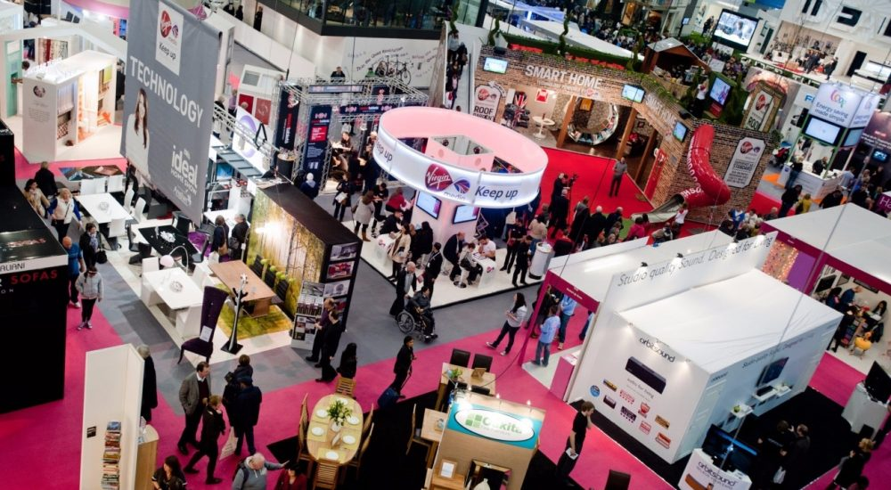 Why Do Companies Attend Trade Shows And Conferences?